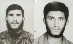 شهیدعلی و حسین محمدحسینی,بسیج,هواپیما,استان ایلام,ایلام بیدار