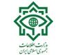لوگو وزارت اطلاعات